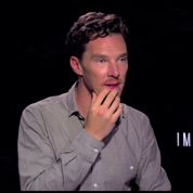 Benedict Cumberbatch parvient à imiter 11 acteurs en une minute