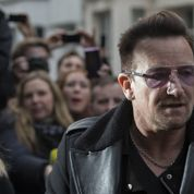 Bono, One Direction, Chris Martin... : tous mobilisés pour chanter contre Ebola