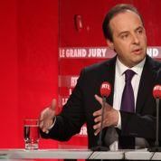 UDI : Jean-Christophe Lagarde marque sa différence