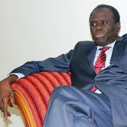 Le diplomate Michel Kafando à la tête du Burkina Faso