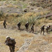 En Irak, l'armée avance face à Daech