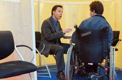 Ce que prévoit la loi pour le handicap