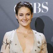 Shailene Woodley devrait rejoindre le film sur Snowden