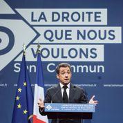 Mariage pour tous: l'abrogation divise l'UMP