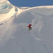 5 vidéos de snowboardeurs à couper le souffle