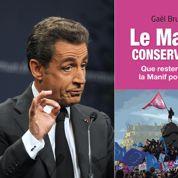 Mariage pour tous : Nicolas Sarkozy a-t-il lu Le Mai 68 conservateur ?