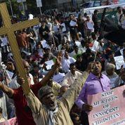 Pakistan: le meurtre sauvage d'un couple de chrétiens pousse Islamabad à réagir
