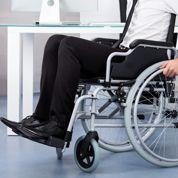 Le travail des handicapés touché par la crise