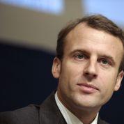Macron veut lutter contre les corporatismes et les conservateurs