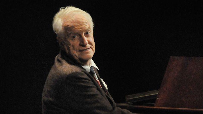 André Dussollier, danse avec Novecento