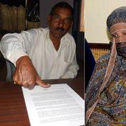 Moi, Asia Bibi, condamnée à mort, je m'adresse à la France