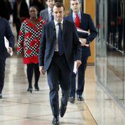 Notaires, prud'hommes, épargne salariale... : ce que Macron veut changer