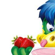 Danone fait appel à Disney pour créer un dessin animé