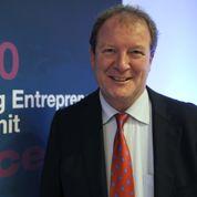Grégoire Sentilhes, la vigie des entrepreneurs