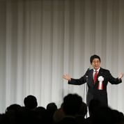 Le Japon en récession, rude désaveu pour Abe
