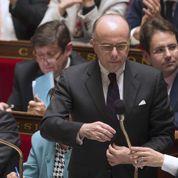 Assemblée nationale: la carte des régions au cœur des débats