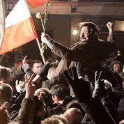 Andrzej Wajda: «L'histoire a donné raison à Walesa»
