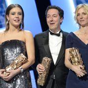 César 2015 : les nommés dans la catégorie espoir sont…