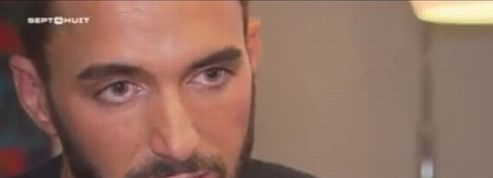 L'interview de Thomas Vergara dans Sept à Huit en... 5 «punchlines»