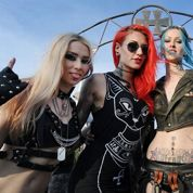 Motörhead, ZZ Top et Billy Idol au Hellfest 2015