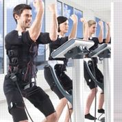 Musclez-vous trois fois plus vite