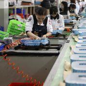 Les entreprises taïwanaises quittent la Chine, devenue trop cher