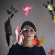 L'avenir devient flou pour les Google Glass