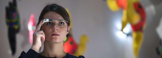 Lachées par ses adeptes, l'avenir devient flou pour les Google Glass