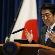 Dissolution au Japon: l'échec des Abenomics