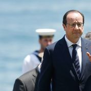François Hollande fustige le «voyeurisme de la barbarie»