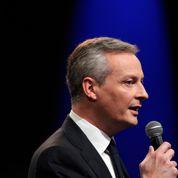 Cent maires pour Bruno Le Maire