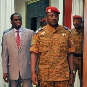 Au Burkina, l'armée s'impose au gouvernement