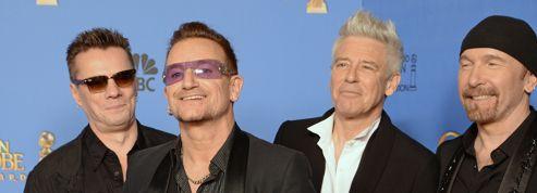 U2 se met au cinéma avec une série de films