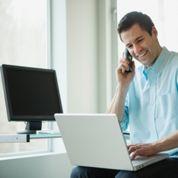 Les Français de plus en plus disponibles 24 heures sur 24 pour le travail
