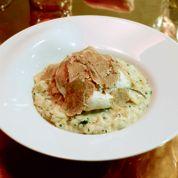 Risotto, maki, paella : le riz dans tous ses éclats à Paris