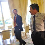 Affaire Fillon-Jouyet : Sarkozy s'est entretenu avec le «troisième homme»