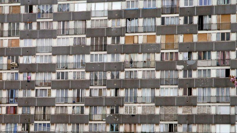 Les quartiers éligibles aux aides de l'État «restent situés majoritairement dans les grandes agglomérations», souligne l'Insee.