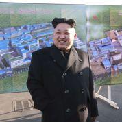 L'ONU veut ouvrir un front judiciaire contre Kim Jong-un