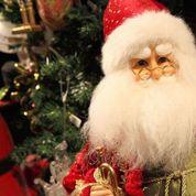 Cinq choses que vous ignorez peut-être sur le secrétariat du Père Noël