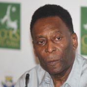 Le fils de Pelé en prison