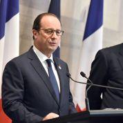 Hollande resserre les liens avec l'Australie lors de sa visite