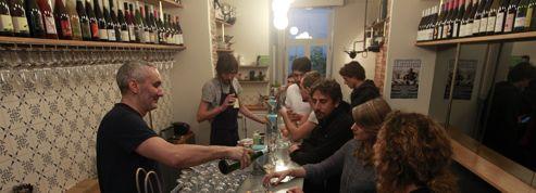 Beaujolais nouveau : 5 bars pour le fêter à Paris