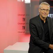 L'«effet Ruquier» propulse RTL en tête des audiences