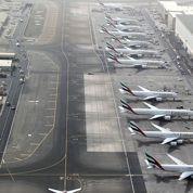 Dubaï voit son avenir dans le transport aérien