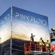 Pink Floyd : meilleur démarrage 2014 en France