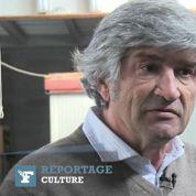 Giuseppe Penone, comme un arbre dans la ville