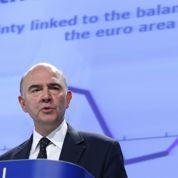 Réformes: la commission européenne accroît sa pression sur la France