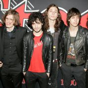 Un nouvel album pour The Strokes?
