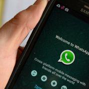 WhatsApp renforce la sécurité des messages de ses utilisateurs