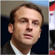 Jean-Vincent Placé accompagne Emmanuel Macron en Corée du Sud